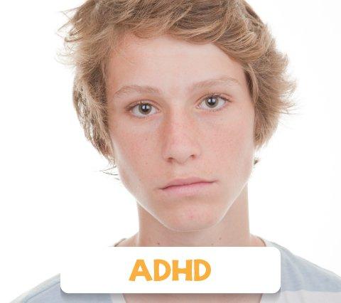 ADHD bij kinderen